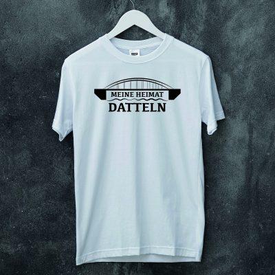 T-Shirt Meine Heimat